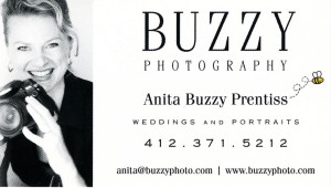2015 business card